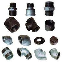 Galvanized Pipes Fittings
