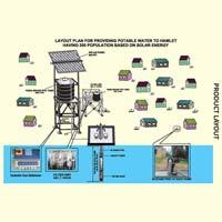 Solar Pump Turnkey Projects