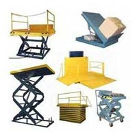 Light Duty Scissor Lift Table