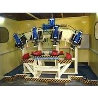 Fixture Punching Machine