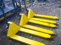 Hydraulic Pallet Lifts
