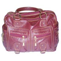 Leather Handbags 05