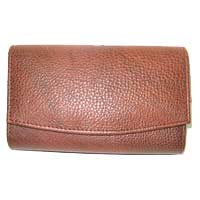 Leather Women's Wallet 06