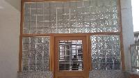 Rectangular Glass Block 01