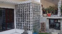 Rectangular Glass Block 03