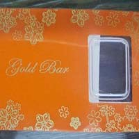 Gold Coin Card 08