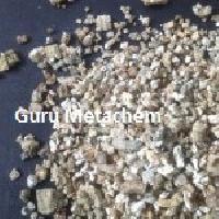 Exfoliated Silver Vermiculite