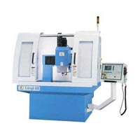 CNC Pantograph Machine