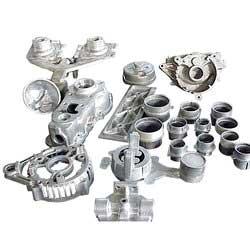 Aluminum Pressure Die Castings 01