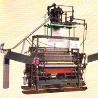 Mat Weaving Machine