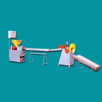 PP Tube Extruder