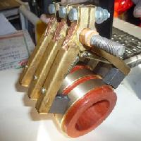 Custom Slip Ring