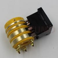 Slip Ring Motor Carbon Brush Holder