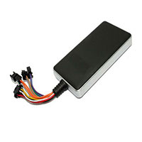 Bus GPS Vehicle Tracking System