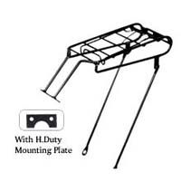 MTB Type Bicycle Carrier (HB-140)