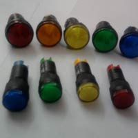 LED Panel Indicators