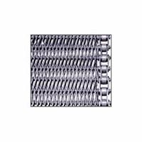 Roller Chain Selvedge Conveyor Belts
