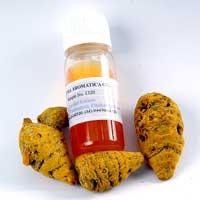 Curcuma Aromatica Oil