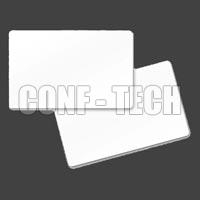 Plain PVC Cards