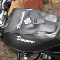 Bike Tank Cover