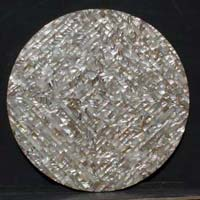 Mother of Pearl and Semi Precious Stone Table Top 02