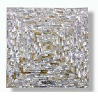 Mother of Pearl and Semi Precious Stone Table Top 10