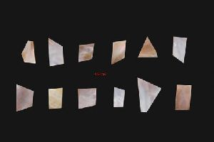Mother of Pearl Blanks 49