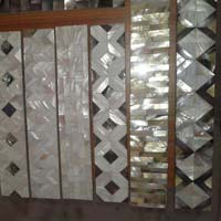 Mother of Pearl Border & Strips 02