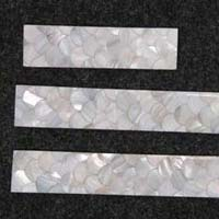 Mother of Pearl Border & Strips 08