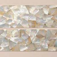 Mother of Pearl Border & Strips 10
