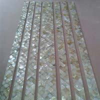 Mother of Pearl Border & Strips