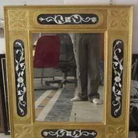 Mother of Pearl Mirror 05