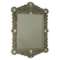Mother of Pearl Mirror 13