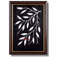 Mother of Pearl Wall Art 05