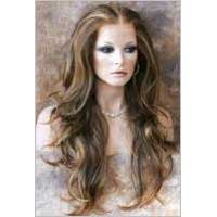 Single Drawn Hair Wig – 01
