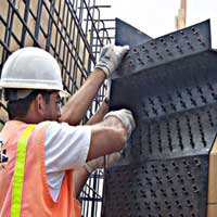 Concrete Embedment Liners