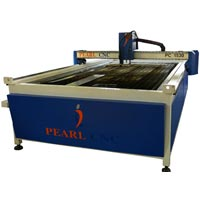 CNC Plasma Cutting Machine 01