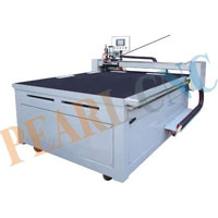 CNC Plasma Cutting Machine 02