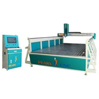 CNC Router (Green)