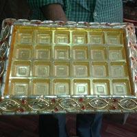 Chocolate Tray 03