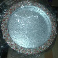 Handmade Gift Plate 01
