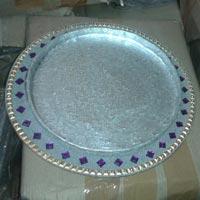 Handmade Gift Plate 03