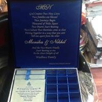 Wedding Gift Box 06