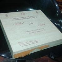 Wedding Gift Box 07