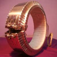 Ceramic & Mica Band Heaters