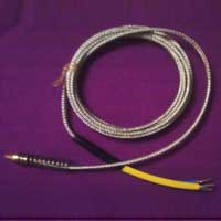J Type Thermocouples