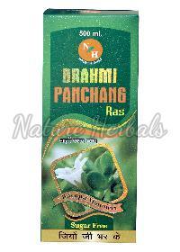 Brahmi Panchang Ras 02