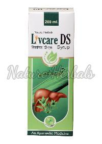 Livcare DS Syrup