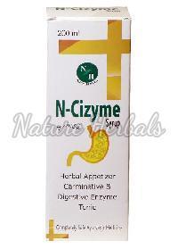 N-Cizyme Syrup 01