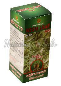 Neem Leaf Ras 03